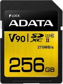 ADATA Premier One SDXC karta 128GB 2ks