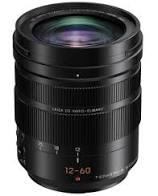 Panasonic Leica DG Vario-Elmarit 12-60 mm f/2.8