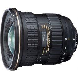 Tokina baj. Canon EF 11-20mm F2,8 + ND Haida 64x 82mm