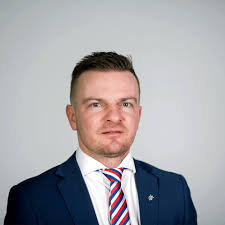 Michal Boudný - starosta města Slavkov u Brna